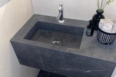 Gaeste-WC-Mona